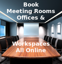 HFind meeting rooms, private offices, co-workspaces and more to book by the hour. All in real time.